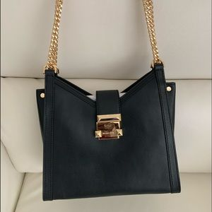 Michael Kors Small Chain Shoulder Tote